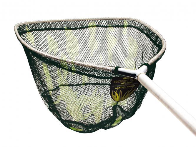 Глава за кеп / Rock Ard Camo Specimen Carp Net