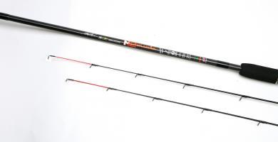 Метод фидер прът /  Mi2 Splash 'Em Method Feeder Rod