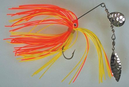 Spinner Bait Mini B
