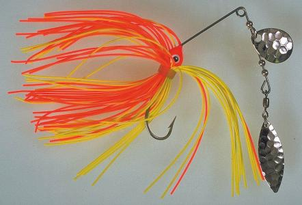 Spinner Bait Willow