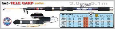 TELE CARP-3,50м
