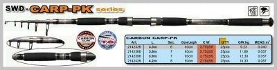 CARP-PK 4,20м