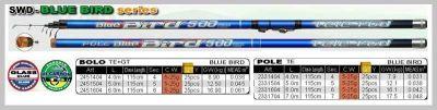 BLUE BIRD-4m
